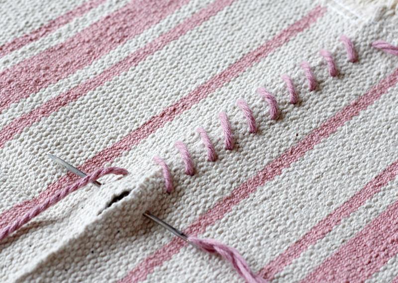 Ikea Tanum Rug Hack Carpet Vidalondon